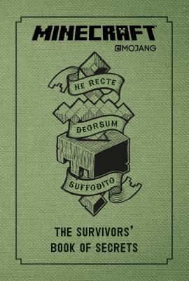 See Minecraft : the survivors' book of secrets in the library catalogue.