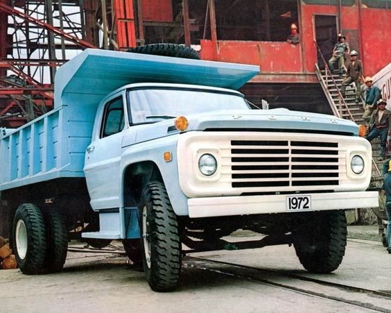 1960 Ford F600 4x4 Craigslist Autos Post