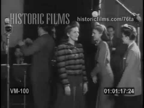 Andrews Sisters - Boogie Woogie Bugle  Boy