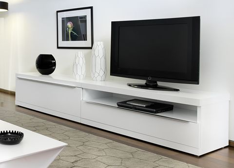 Valley TV Unit | TV Units & Contemporary Furniture | Tema Home
