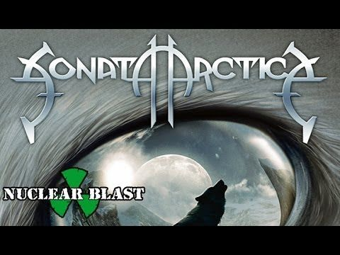 New SONATA ARCTICA -- 'Cloud Factory' (Lyric Video) from the upcoming album Pariah's Child due out 4/1 http:metaldescent.com/power-metal