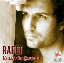 Listening to Rafet El Roman - Yüregimle Seviyorum on Torch Music. Now available in the Google Play store for free.