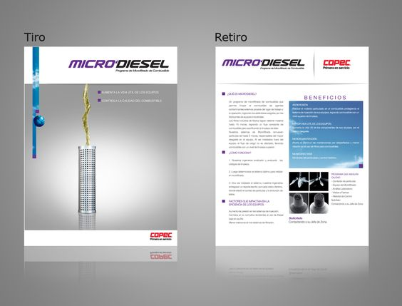 Copec Microdiesel