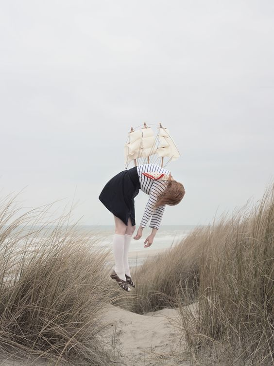 Sleep Elevations: by maia flore