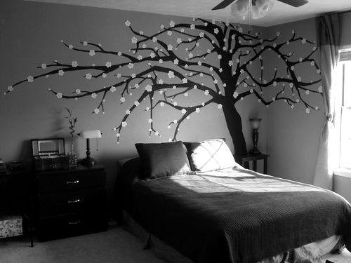 Tree Walls