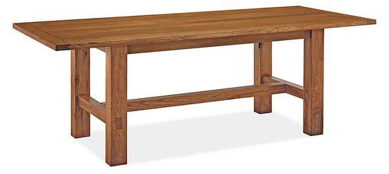 Howe table
