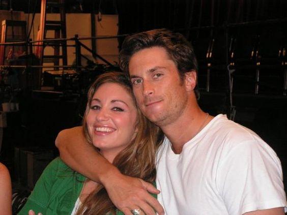 Oliver Hudson and Bianca Kajlich   Rules of Engagement   Pinterest ...