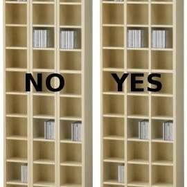 improved ikea benno cd shelf shelves ikea billy and spaces. Black Bedroom Furniture Sets. Home Design Ideas