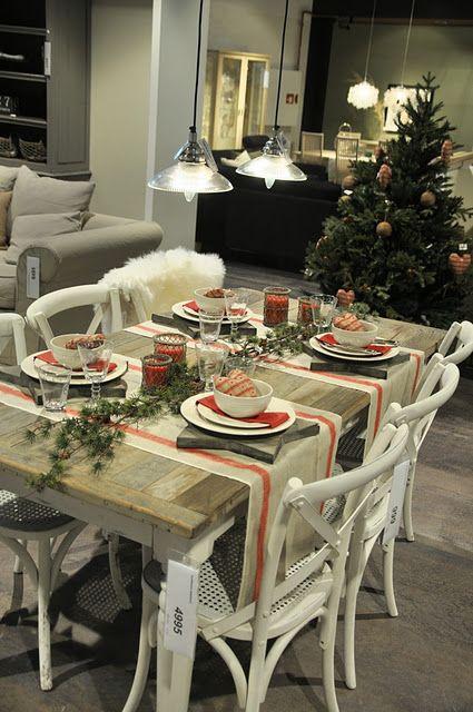 (vialivingbloggen): Tables, Mesa Puesta, Mesa Ceremonial, Dining Table,  Board, Decorated Tables