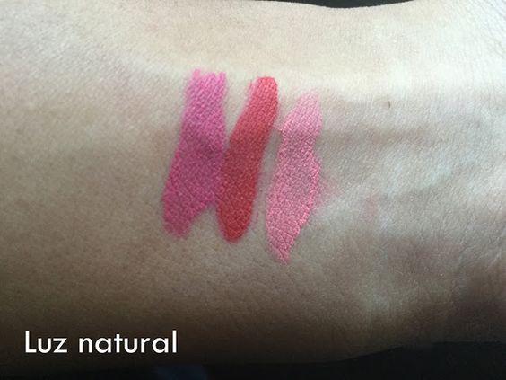Review Beauty Treats Velvet Gloss | Hey I'm Zip