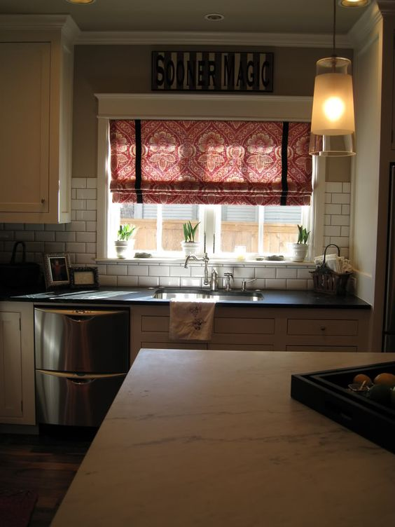 What 39 S Over Your Kitchen Sink Home Decorating Design