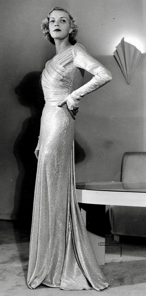 Pin By Angela Hansen On Vintage Clothes Etc Glamour Dress Hollywood Dress Vintage Dresses