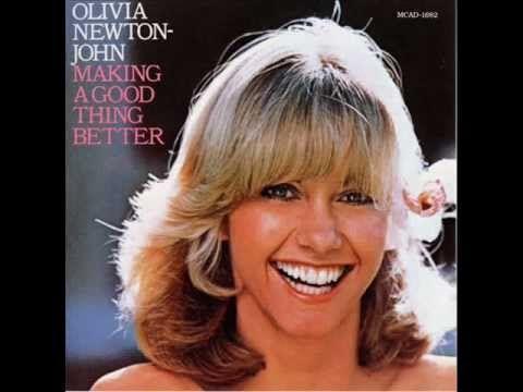 Slow Dancing - Olivia Newton-John