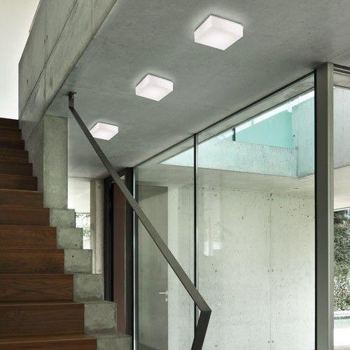 Cubi 28 Ceiling Light