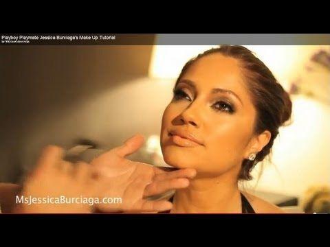 Jessica Burciaga Make Up Tutorial ♥
