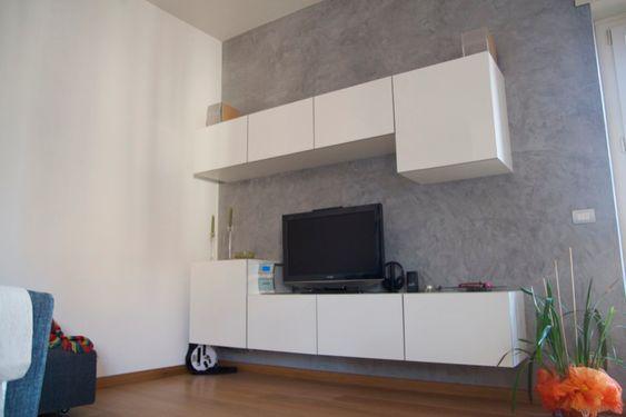 IKEAの壁面収納BESTÅ(ベストー)を徹底解説!テレビ台やリビング収納におすすめ
