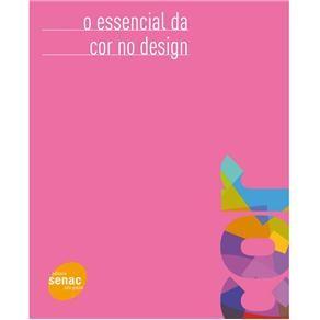 Livro - O Essencial da Cor no Design