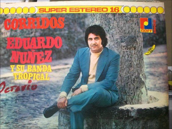 Eduardo Nuñez - El Corrido Del Bracero.wmv
