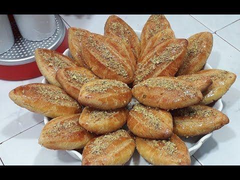 1 اروع معسلة رمضانية افغانية على الاطلاق لا تفوتكم سهلة سريعة بدون مجهود Youtube Food Breakfast Cookies