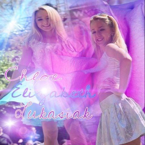 My Chloe edit credit to LoveDanceMoms btw I posted this on my tumblr too @chloeluvdancemoms :)))