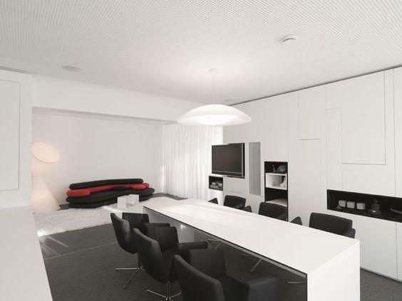 Apartment Fandl / Schlosser + Partner