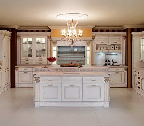 My dream kitchen luv all the details it 39 s completly mine for Aran world kitchen cabinets