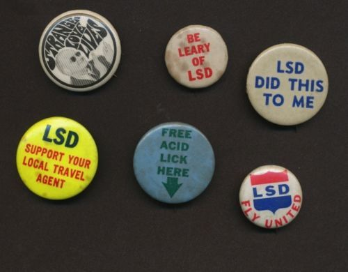 Buy research paper online the history of lsd and its effects on the american counterculture