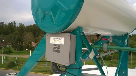 https://www.flickr.com/photos/119161033@N04/shares/w4j876 | Las fotos de Greentec Energías Renovables