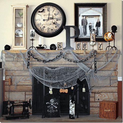 26 best images about DIY HALLOWEEN on Pinterest - classy halloween decor