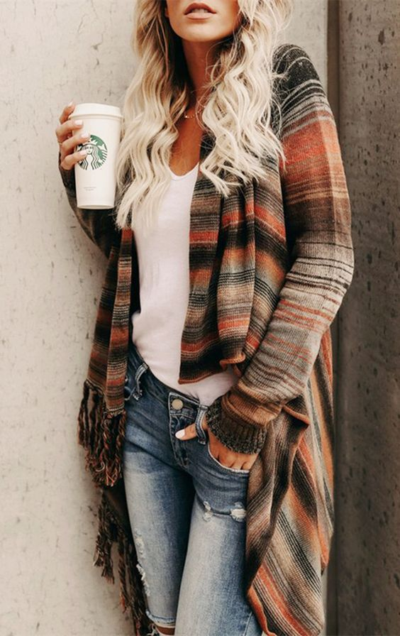 Stylish Autumn Winter Fashion