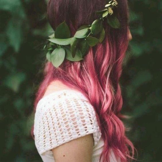 guraduation hair
