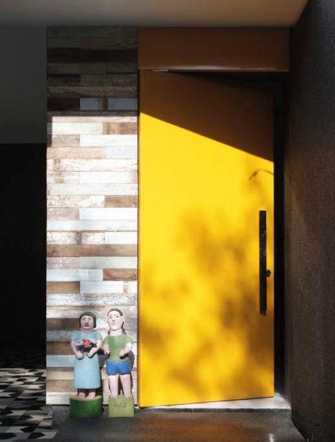 Ambientando: Casa Marcelo Rosenbaum