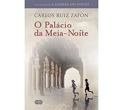 Livro - O Palácio da Meia-Noite