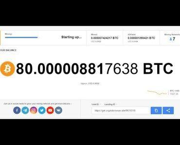 Kostenloser Bitcoin-Generator ohne Investition