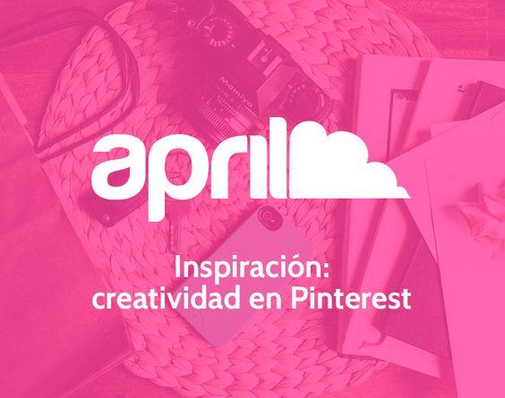 Estos son nuestros cinco favoritos semanales en #Pinterest, ¡esperamos que os gusten!.