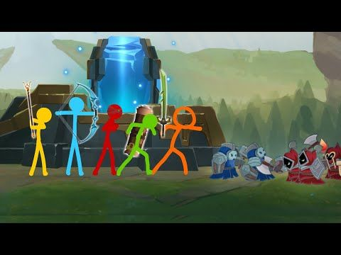 Alan Becker Youtube With Images League Of Legends Animation