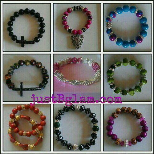 """Arm Candy""  jewelry, bracelets, accessories, fashion"