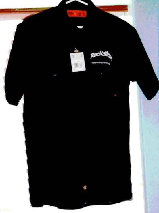 Dickies Work Shirt $40