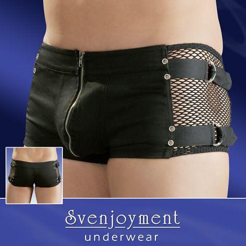 Shorty Bondage - Svenjoyment Underwear - Maxim'Hom