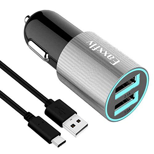 1m 2m Big Metal Plug Type C Usb Fast Charger For Huawei P20 Lite Mate 20 Pro Honor 10 9 For Xiaomi Mi A1 A2 8 Mi8 Htc U11 Life Review Phone Charger Htc Huawei