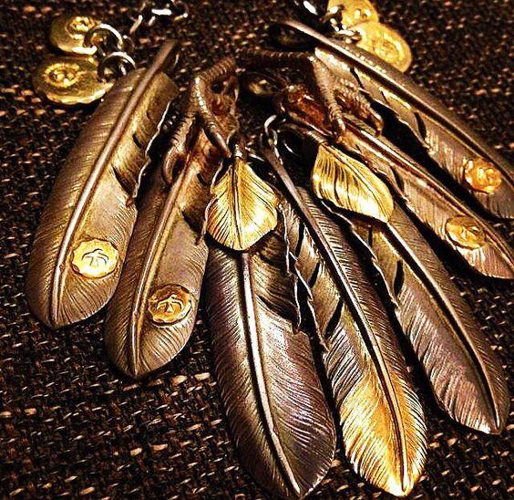 #goros#feathers