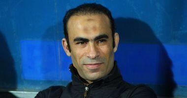 سيد عبد الحفيظ إقامة مباراتى الأهلى أمام اطلع بره فى برج العرب Sports News Sports News