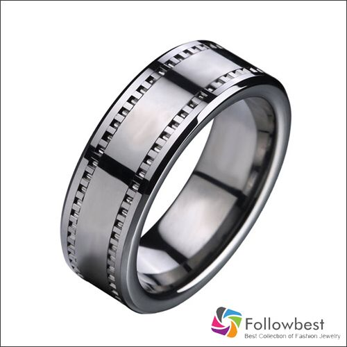 Image from http://i01.i.aliimg.com/wsphoto/v0/1048661643/8mm-Comfort-Fit-Movie-Film-tape-Tungsten-carbide-Ring-Wedding-Band-Men-s-Women-s-Wedding.jpg.