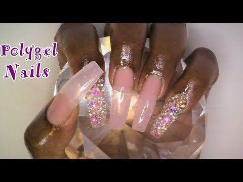 Minisalon Polygel Nail Builder Set In 2020 Polygel Nails Nail Kit Nail Tips