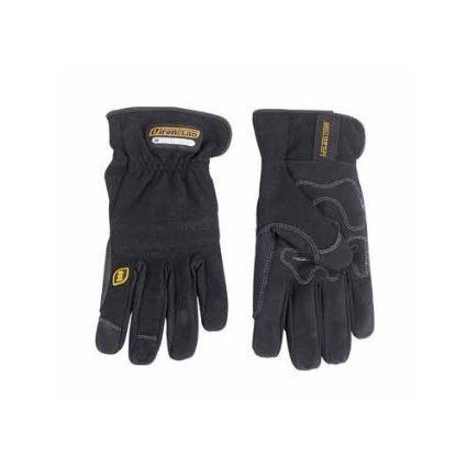 Ironclad Workcrew Gloves Synthetic Large