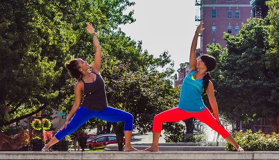 Here's How to Master 131 of the Most Common Yoga Poses
