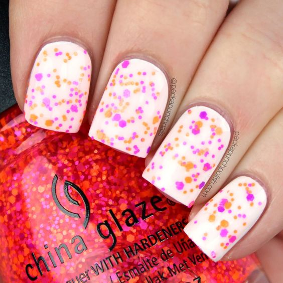 PackAPunchPolish: Let The Beat Drop by China Glaze: