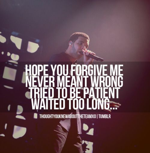 Drake Paris Morton Music Quotes To Live By My Life Quotes Lyric Quotes