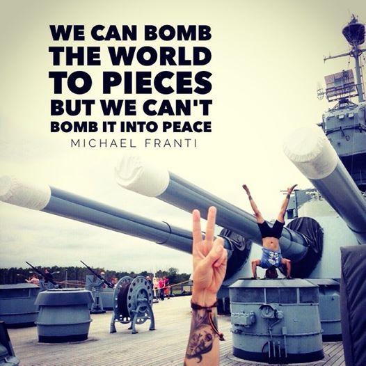 War   It Is What It Is