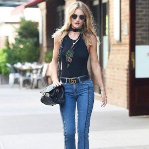 ray-ban-hexagonal-rosie-huntington-whitely-look-basico